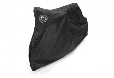 Image of Bache de protection velo scicon mtb noir