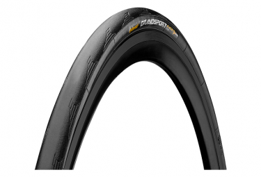 Continental Grand Sport Race 700 mm Road Tire Tubetype Foldable NyTech Breaker PureGrip Compound