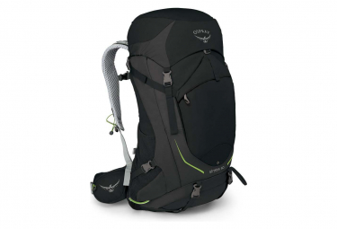 Osprey Stratos 50 Backpack Black