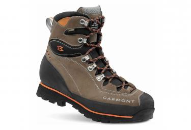 Chaussures de Randonnée Garmont Tower Trek GTX Marron