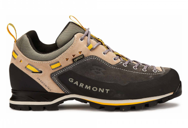 Chaussures d'approche Garmont Dragontail MNT GTX Gris