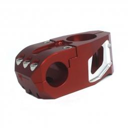 Bomshell LS 2 PRO 55mm rouge 1-1/8