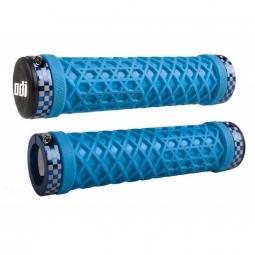 paire de grips odi vans bleu 130 mm 130