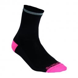 chaussettes leggero noir s