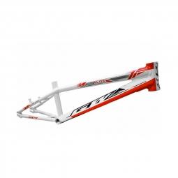 Cadre GW Elite V2 Blanc/Rouge PRO XXL