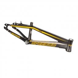 cadre speedco m2 noir jaune pro xxl pro xxl
