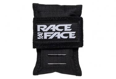 Sangle Race Face Stash Tool Wrap Noir
