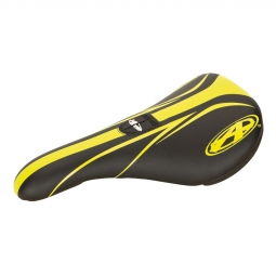 selle pivotal answer noir jaune