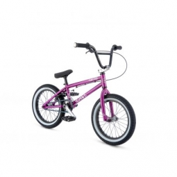 BMX RADIO BIKE DICE 16PURPLE