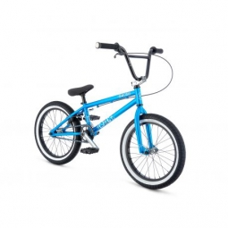 BMX RADIO BIKE DICE 18CYAN