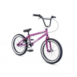 bmx radio bike dice 18 purple 2017 18