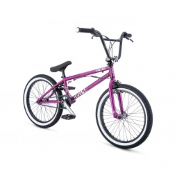 Bmx radio bike dice fs 20 purple 2017 20