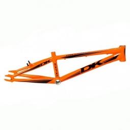 Cadre dk professional v2 orange expert xl