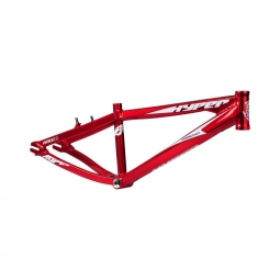 CADRE HYPER MISSION 1 CRUISER PRO XL - TRANS RED