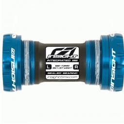 boitier euro insight 68 73mm bleu 24 mm