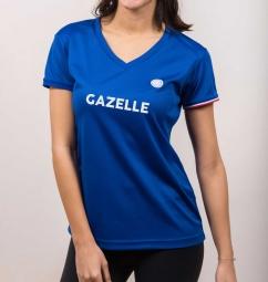 La Gazelle - Bleu