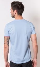 Le Basque - Bleu clair