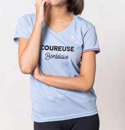 La Bordelaise - Bleu clair