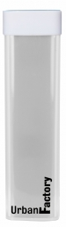 Batterie externe - Lipstick Battery 3000 mAh - Blanc