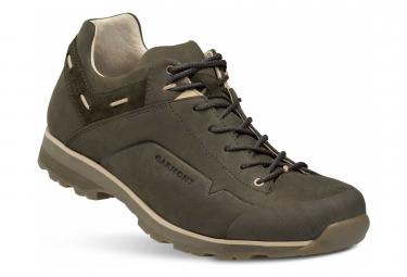 Image of Chaussures de randonnee garmont miguasha low nubuck gtx kaki beige 42 1 2