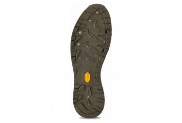 Chaussures de Randonnée Garmont Miguasha Low Nubuck GTX Kaki Beige