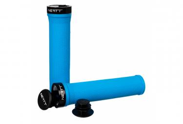 Neatt Grips One Lock Neon Blue