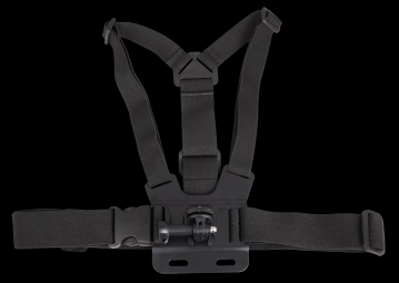 systeme d attache poitrine pour toutes cameras gopro 1