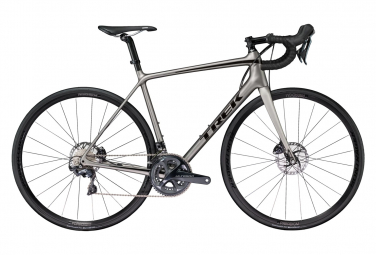Road Bike TREK 2018 EMONDA SL 6 DISC Shimano Ultegra R8000 11s Grey