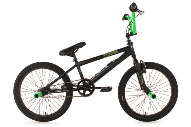 bmx freestyle 20 dynamixxx vert ks cycling non communique