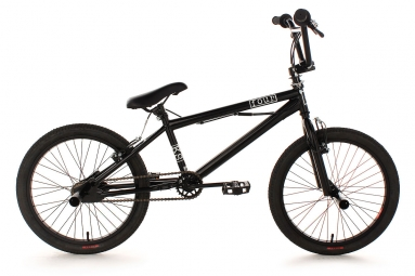 Bmx freestyle 20 four noir ks cycling 20