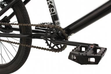 BMX freestyle 20´´ Four noir KS Cycling