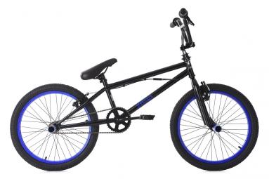 Bmx freestyle 20 yakuza noir bleu ks cycling 6 9