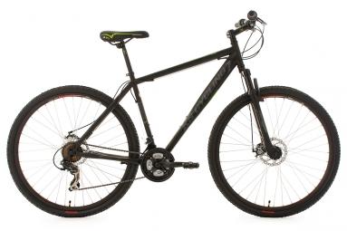 vtt semi rigide 29 heist noir tc 51 cm ks cycling l 177 187 cm