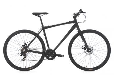 velo de ville homme 28 urban bike ubn77 noir cadre alu tc 51 cm ks cycling 51 cm 165