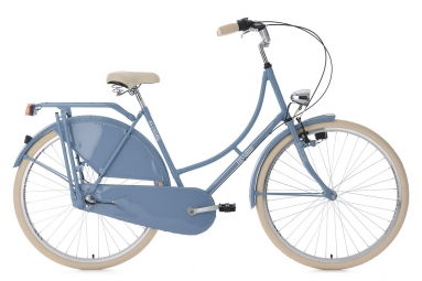 velo hollandais 28 tussaud 3 vitesses bleu tc 54 cm ks cycling 54 cm 167 176 cm