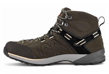 Chaussures de Randonnée Garmont Santiago GTX Vert Beige