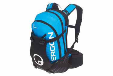ERGON BA3 Backpack blue