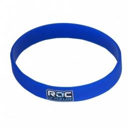 Bracelet en silicone Roc d'Azur