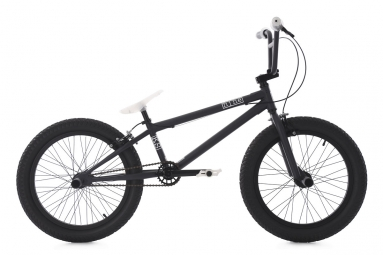 bmx freestyle 20 nine anthracite ks cycling non communique