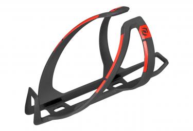 Porte-Bidon Syncros Coupe Cage 1.0 Noir Rouge