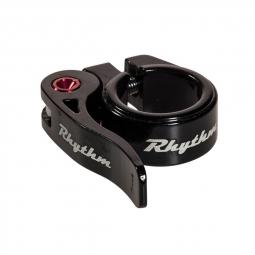 Collier RHYTHM QR 25.4mm noir