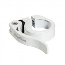 Collier RHYTHM QR 31.8mm blanc