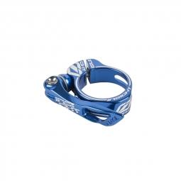 Collier INSIGHT QR 31.8mm bleu