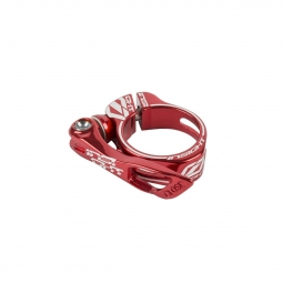 Collier INSIGHT QR 25.4mm rouge