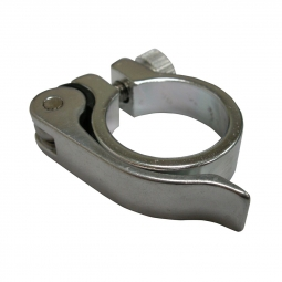 Collier POSITION ONE QR 31.8mm polish