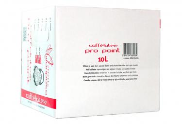 EFFETTO MARIPOSA Sigillante per pneumatici CAFFELATEX Pro Point 10L