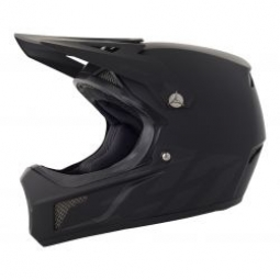 Casque integral shot rogue revolt noir kid xs 48 49cm