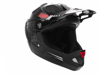 Casco Integral Urge BombAir Noir