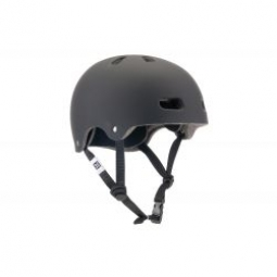 CASQUE FUSE DELTA-ECTO MATT BLACK T.M-XL (55-59CM)