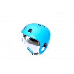 CASQUE GT RUCKUS T.L (59-61) BLUE/WHITE